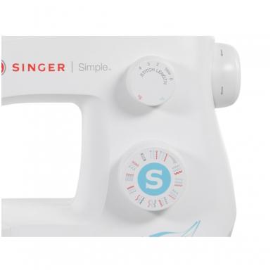 Singer 3337 2